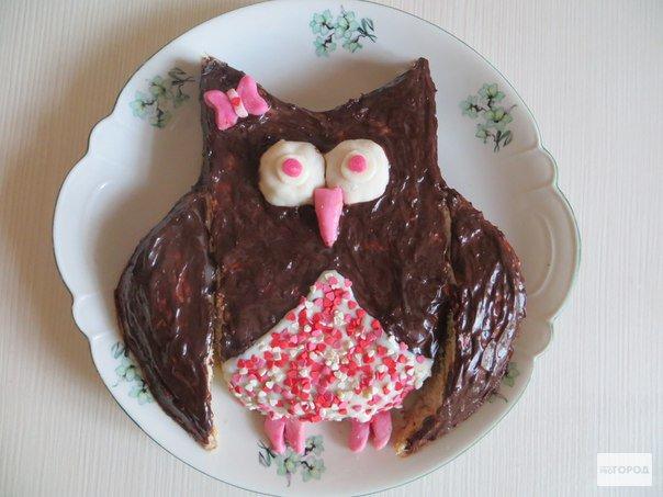 Рецепт дня: как приготовить торт на день рождения