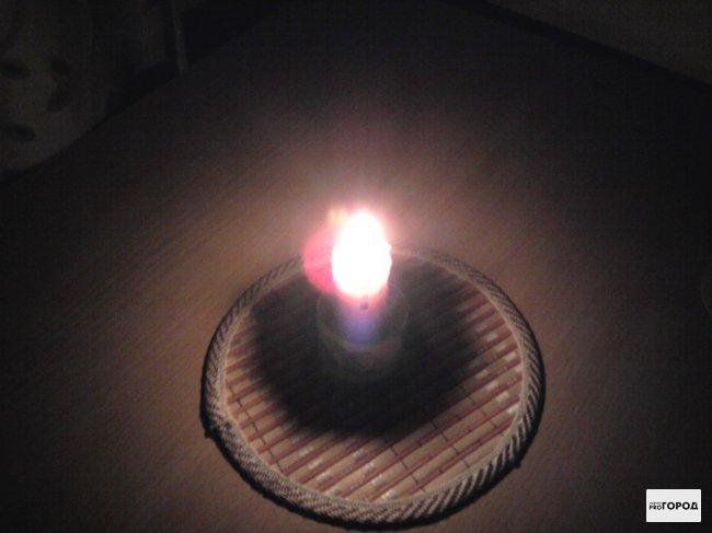 В Кирово-Чепецке на полдня отключат электроэнергию
