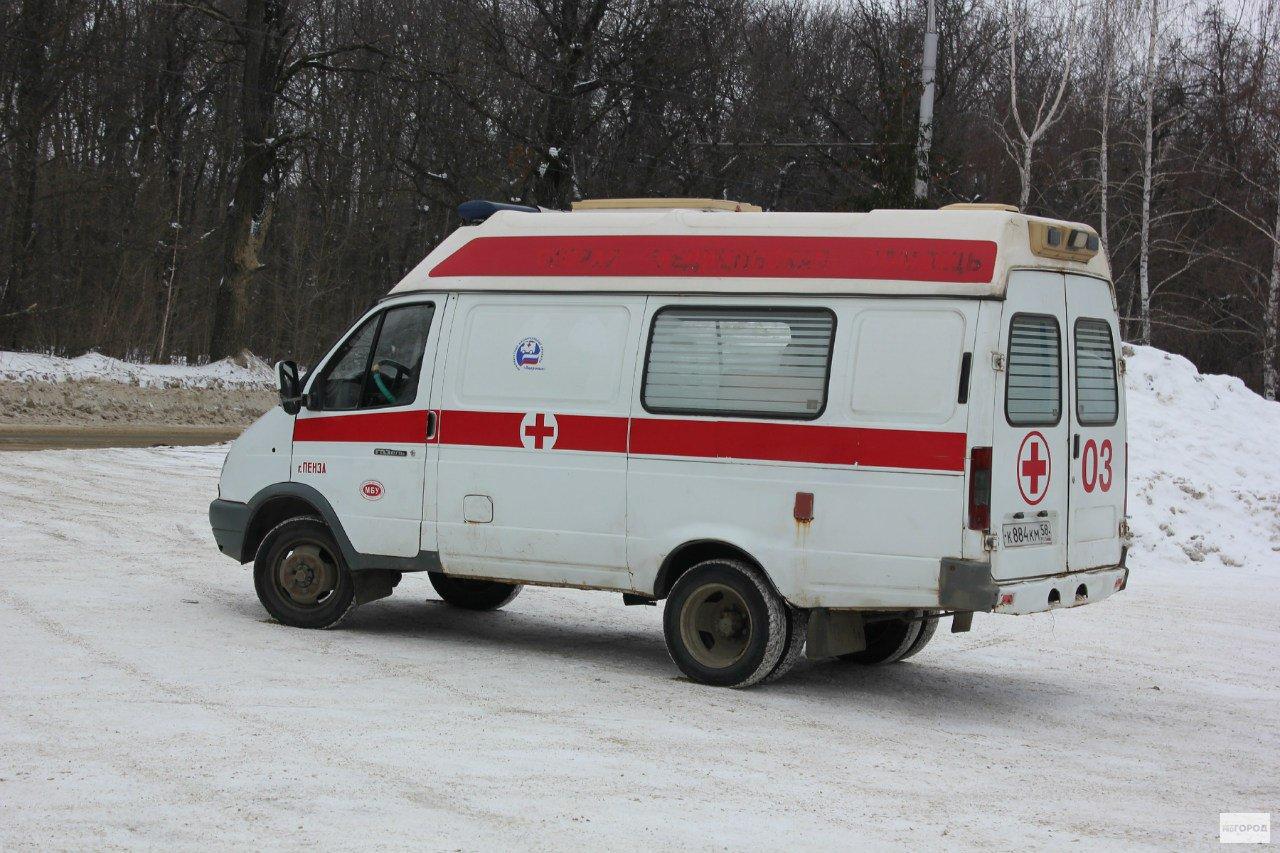 В Кирово-Чепецкой МСЧ из окна выпала женщина: она оставила предсмертную записку