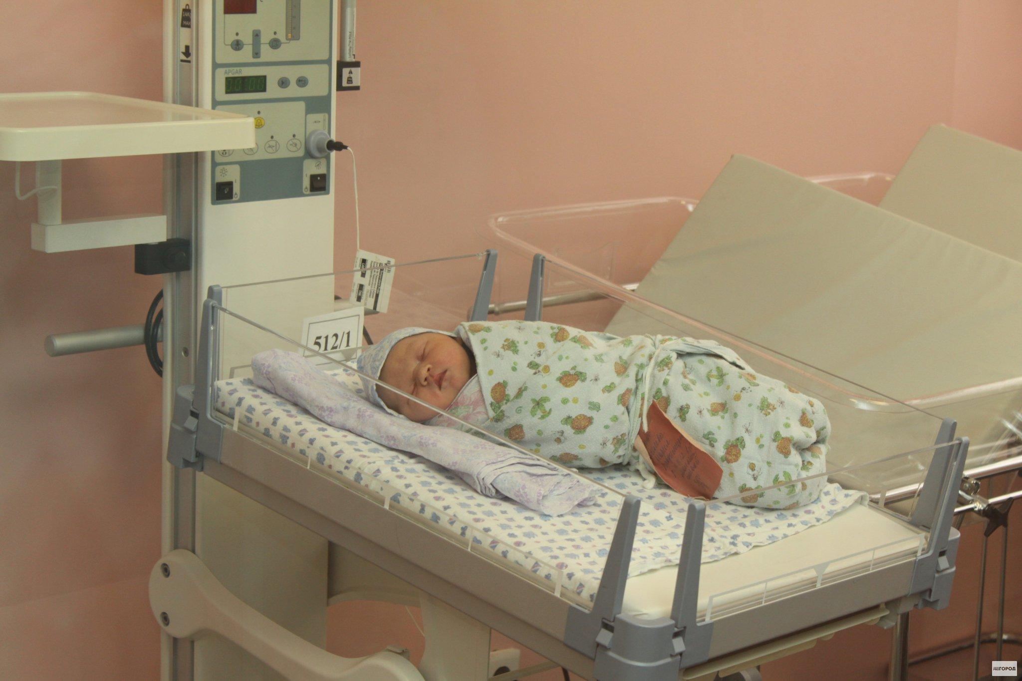 В Кирово-Чепецке с 2015 года материнский капитал увеличится на 24 тысячи рублей