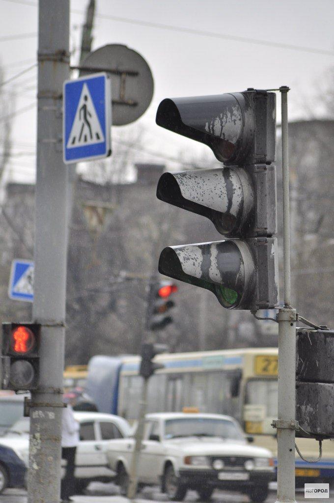 Пешеходных переходов в Кирово-Чепецке станет меньше