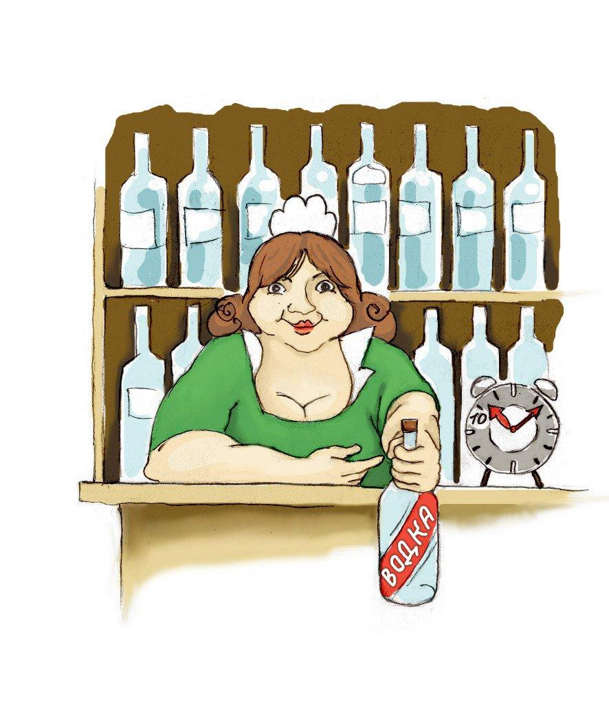 Чепчане вновь увидят рекламу алкоголя по телевизору