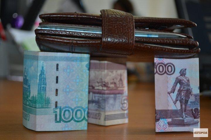 В Кирово-Чепецке поймали карманника с поличным