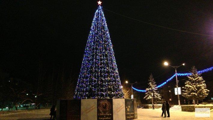 Интерактивная карта: куда в Кирово-Чепецке можно сходить в новогодние праздники?