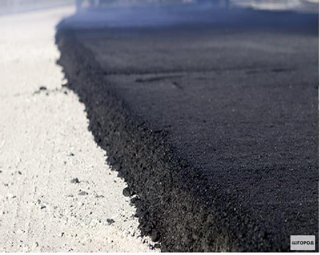 В 2015 году в Кирово-Чепецке проведут капремонт дорог