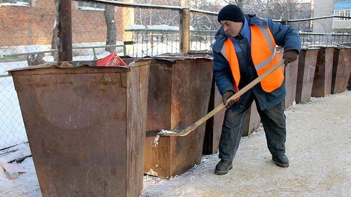 В платежках чепчан за ЖКХ появится пункт «вывоз мусора»