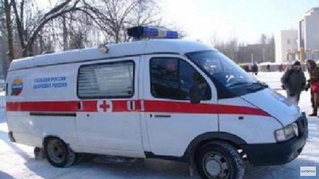 Кировский полицейский умер, сдавая тестирование в ОМОН