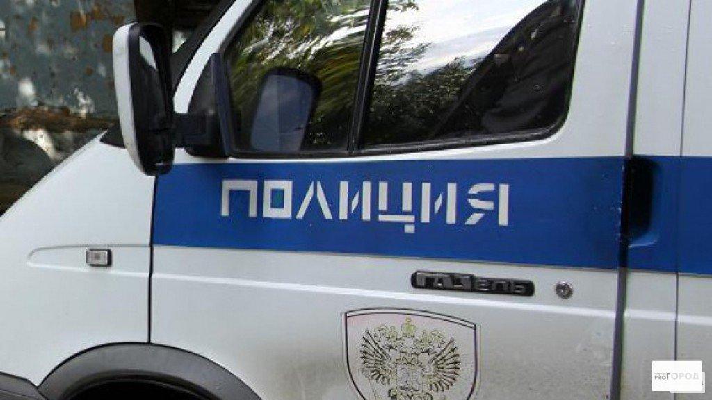 В Кирово-Чепецке пятиклассники помогли задержать двух грабителей-рецидивистов