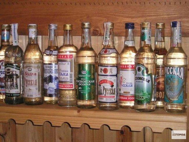 Кирово-Чепецк назвали самым пьющим городом в области