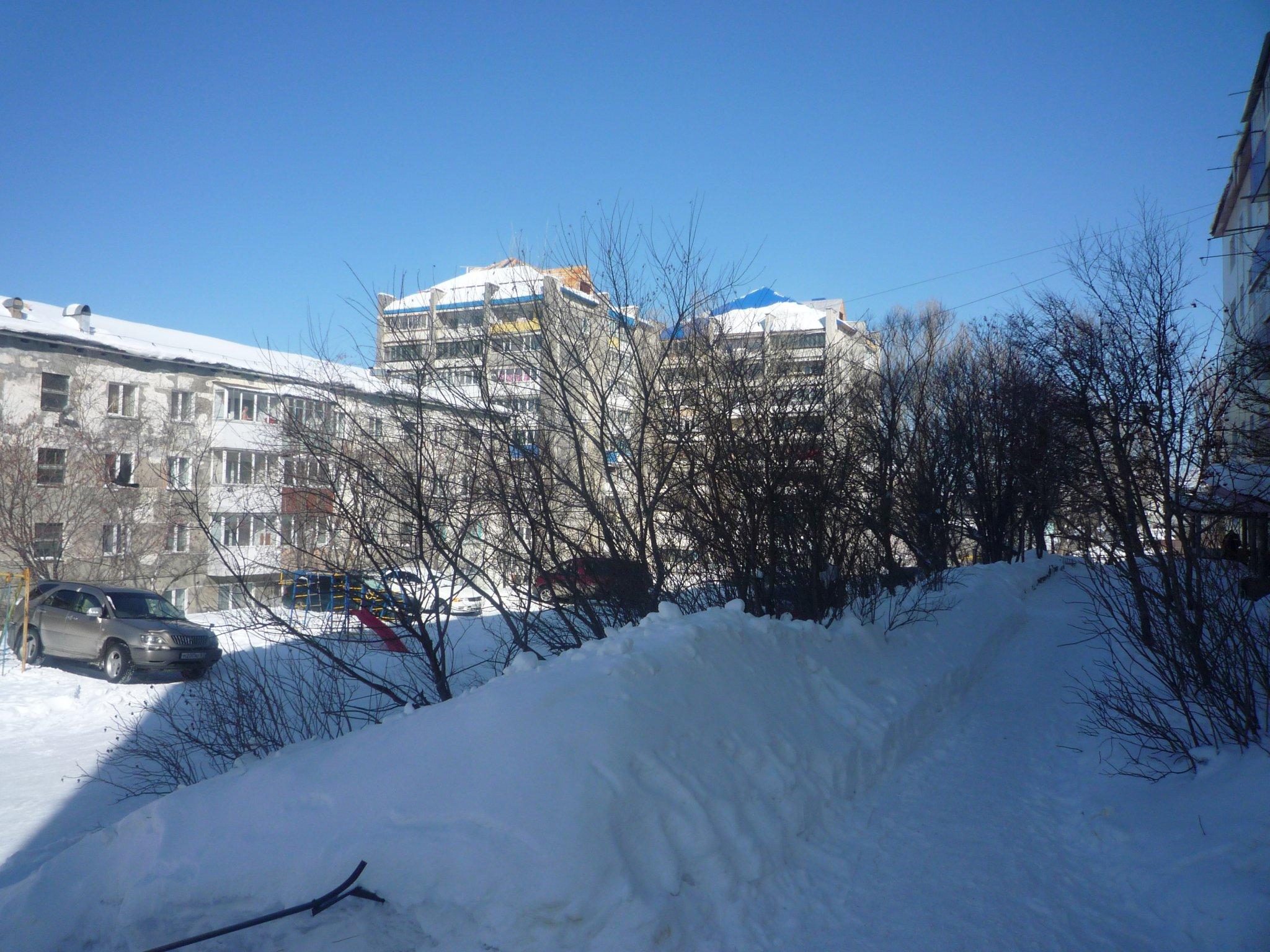 Погода на выходные: воскресенье в Кирово-Чепецке будет солнечным и теплым