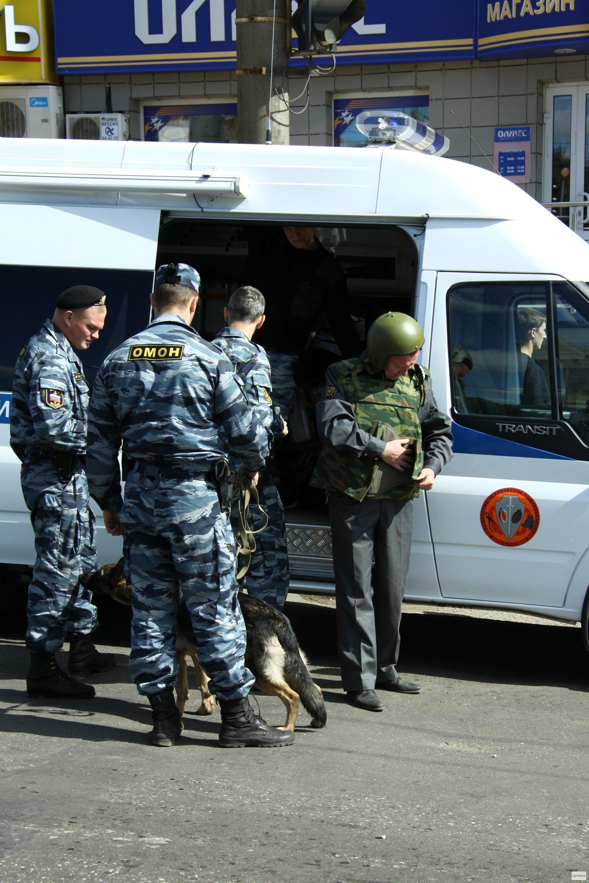 Чепчанин, развлекаясь в Слободском, подкинул «бомбу» в магазин