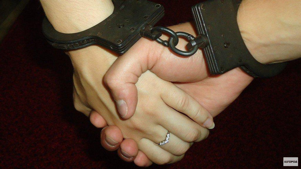 В Кировской области вынесли приговор матери-одиночке за избиение 6-летней дочери и сына-инвалида