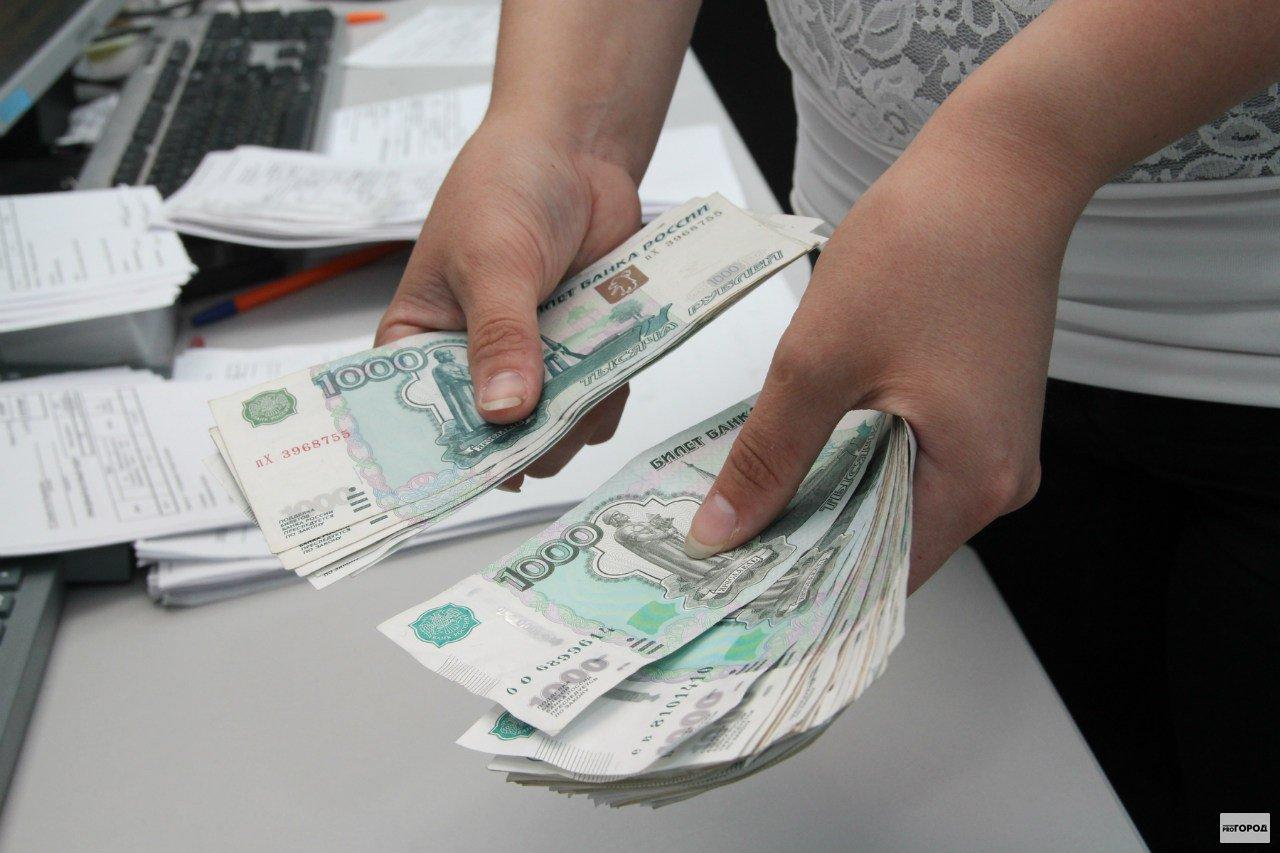 В Кирово-Чепецке на работодателя завели уголовное дело: он задолжал работникам 2 миллиона рублей
