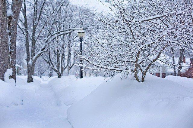 Погода на выходные в Кирово-Чепецке: воскресенье будет снежным