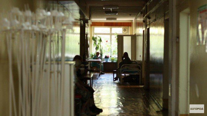Эпидемия гриппа добралась до Кирово-Чепецка: эпидпорог превышен на 87,5 процента