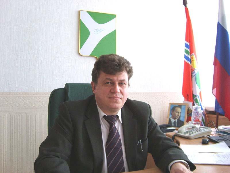 Виталий Жилин может возглавить областной судейский департамент