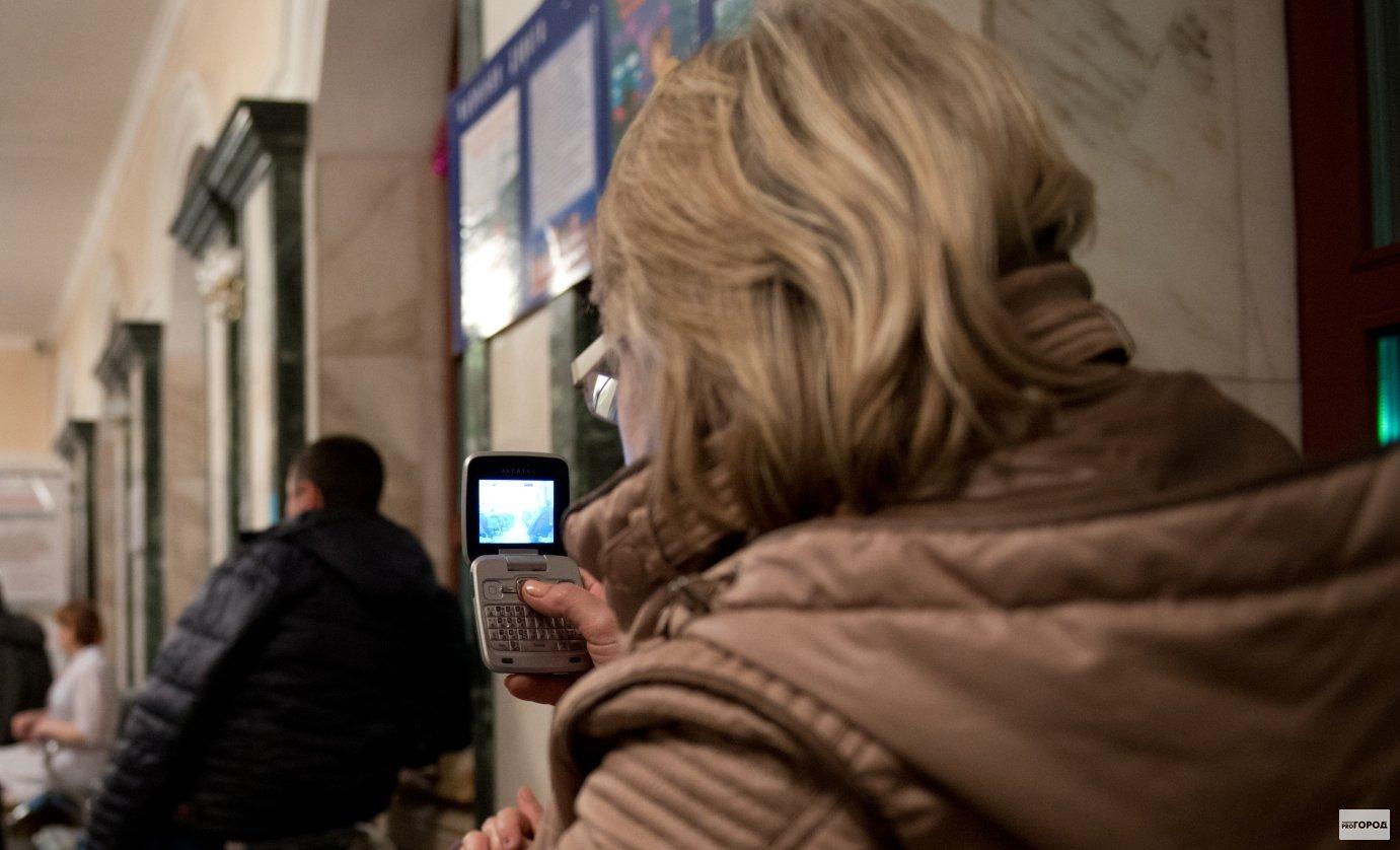 Мобильные операторы повышают цены на сотовую связь
