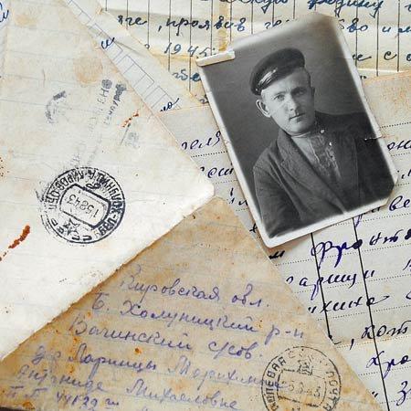 73-летний житель Кировской области: «Мой отец, убитый на реке Висла, похоронен в 80 километрах от Берлина»