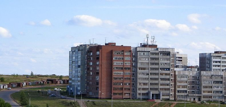 Погода в Кирово-Чепецке: в апреле будет холодно, а в июле ждем ливней