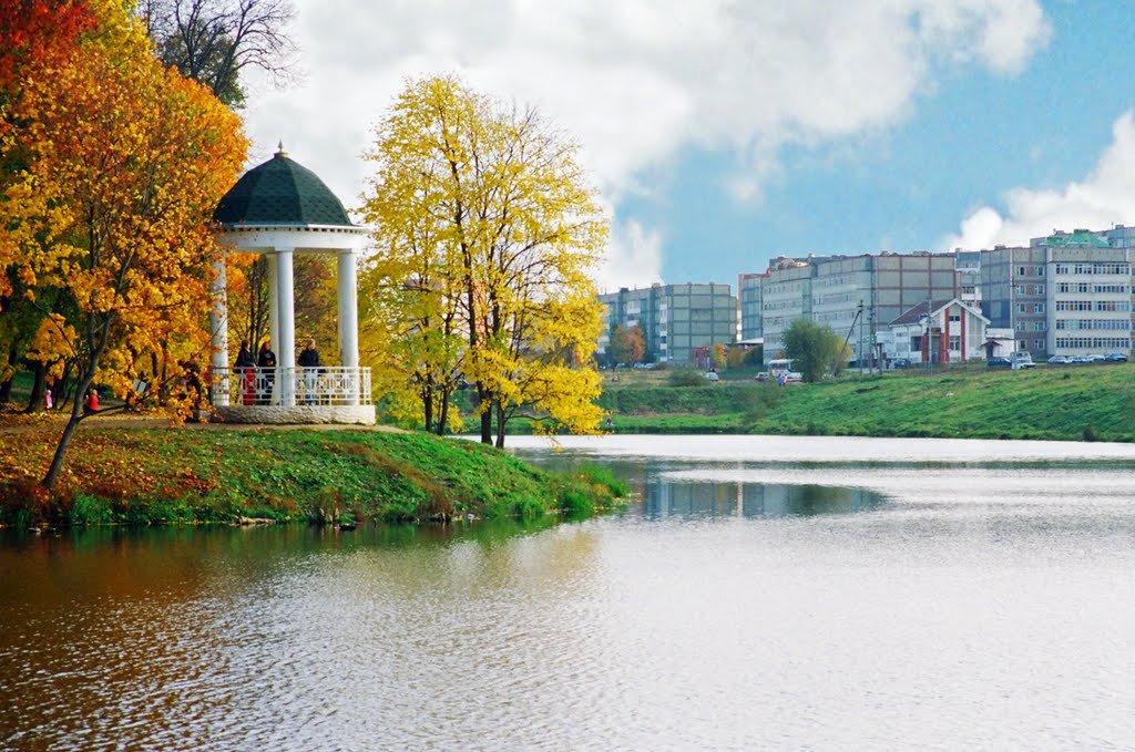Поездка в Обнинск: что нельзя пропустить?