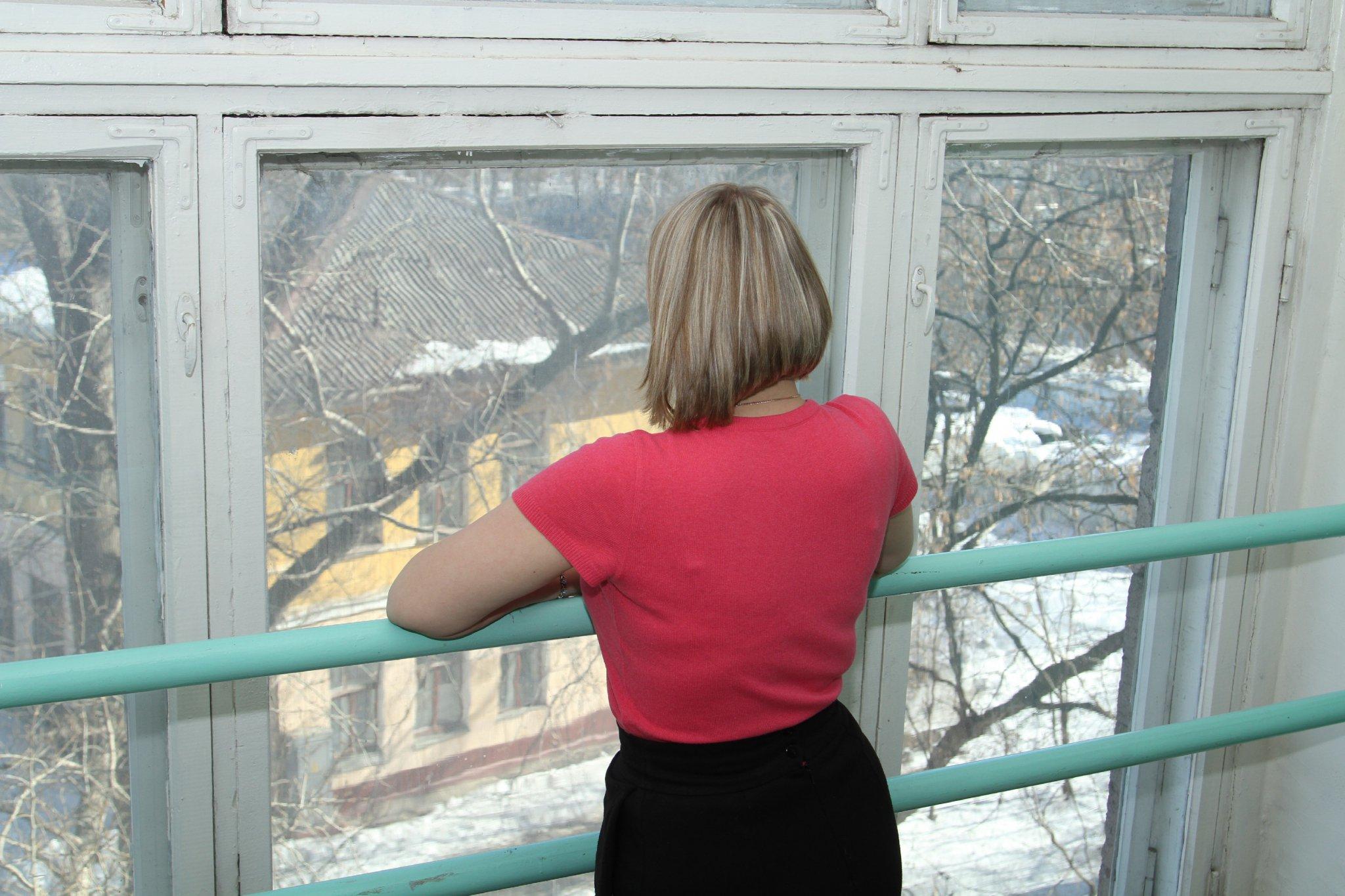 Интервью за 60 секунд: 37-летняя Юлия рассказала о том, как стала алкоголиком