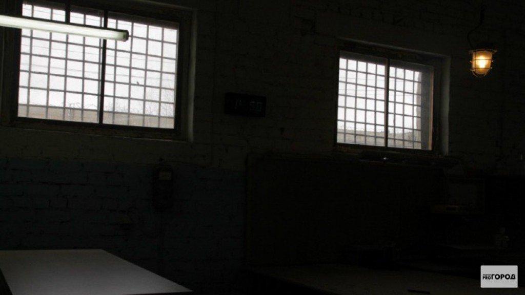 В Кировской области откроется первая колония для пожизненно заключенных