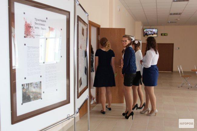 В Кирово-Чепецке девятиклассники будут сдавать шесть экзаменов вместо двух?
