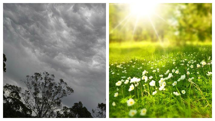 Погода на неделю в Кирово-Чепецке: когда в городе станет по-весеннему тепло?