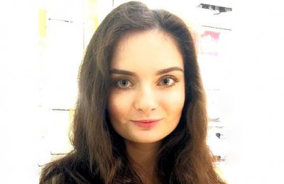 23-летняя кировчанка студентка журфака упала из окна шестиэтажного общежития в Москве