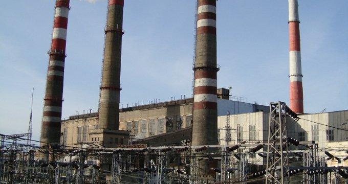 На Кирово-Чепецкой ТЭЦ-3 произошло задымление