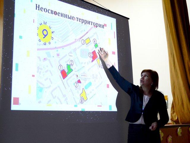 В 9-ом микрорайоне Чепецка появятся комбинат бытового обслуживания и административное здание