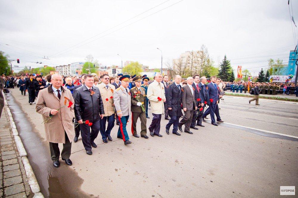 Ветеранам из Донецка и Луганска ушла посылка с продуктами от чепчан