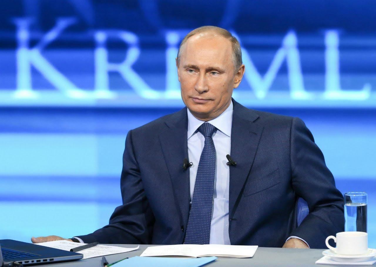 Кировчанин попросил Путина приехать в наш регион, чтобы напугать коммунальщиков