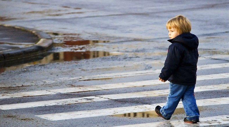 В Кировской области 3-летний мальчик сбежал из детского сада