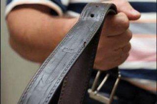 В Кировской области был осужден отец, который порол свою дочь ремнем