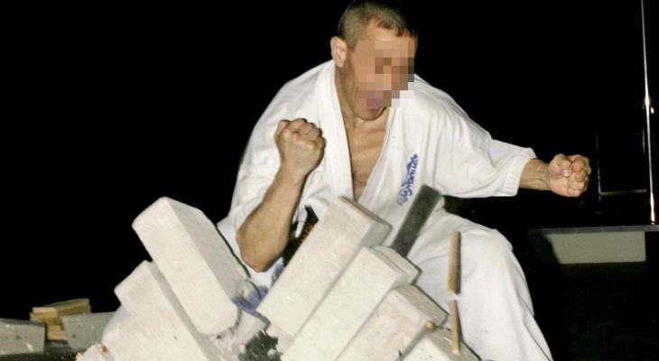 Суд вынес приговор тренеру-педофилу по каратэ из Кирово-Чепецка