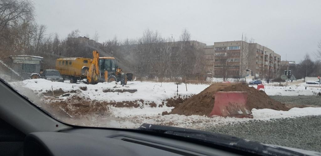 Известно, какие дороги отремонтируют в Кирово-Чепецке в 2020 году