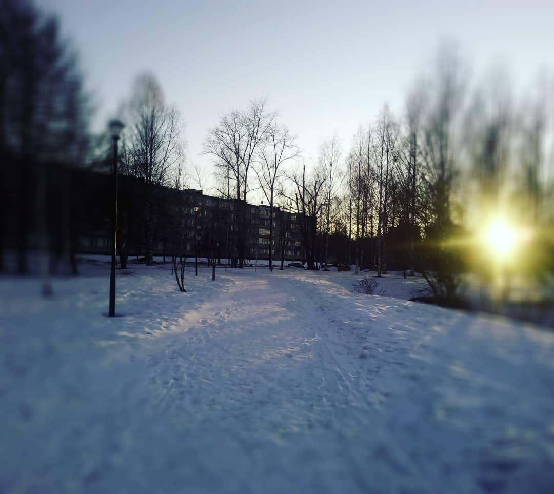 Красивый Кирово-Чепецк: 20 фотографий от жителей города
