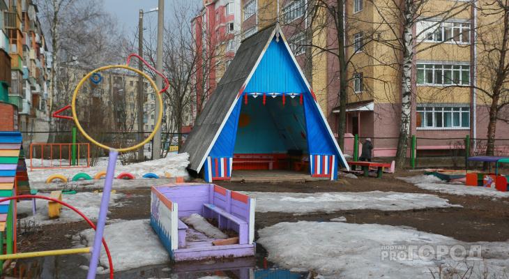 В администрации Чепецка прокомментировали ситуацию с дежурными группами в детсадах