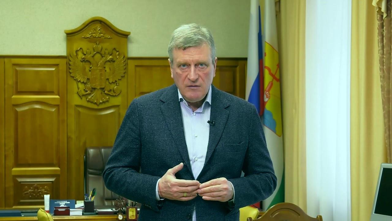 Губернатор Кировской области примет участие в испытании вакцины от COVID-19
