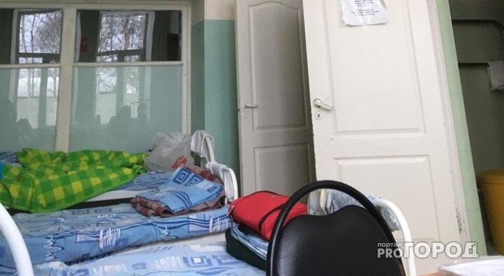 В Кировской области от коронавируса скончался седьмой человек