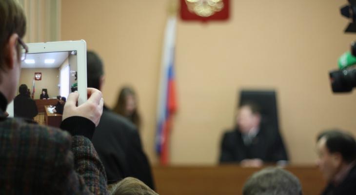 В Кирово-Чепецке осудили мужчину, который обокрал Музей железной дороги
