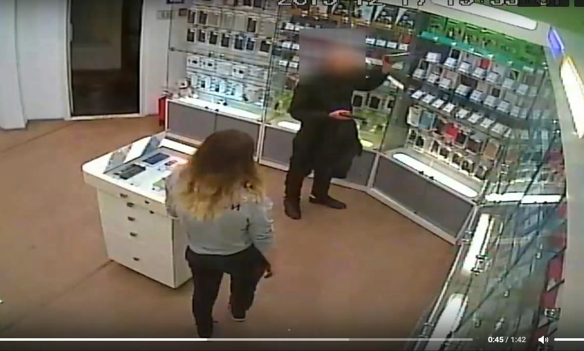 Вынесен приговор чепчанину, устроившему стрельбу в магазине