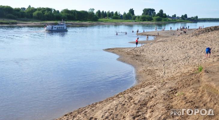 Опасная жара: Гидрометцентр опубликовал прогноз на июль 2020