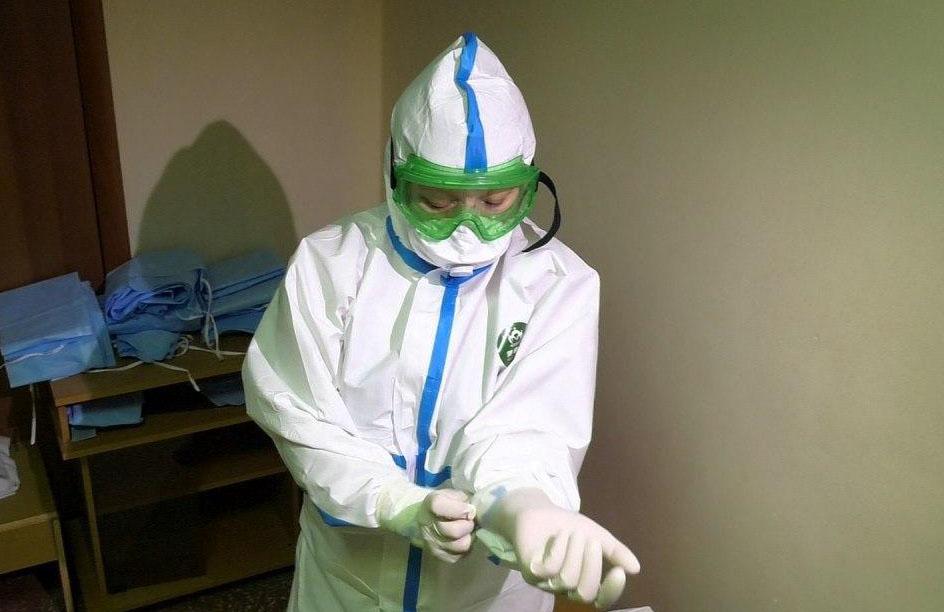 Количество заболевших COVID-19 в Кирово-Чепецке увеличилось до 91