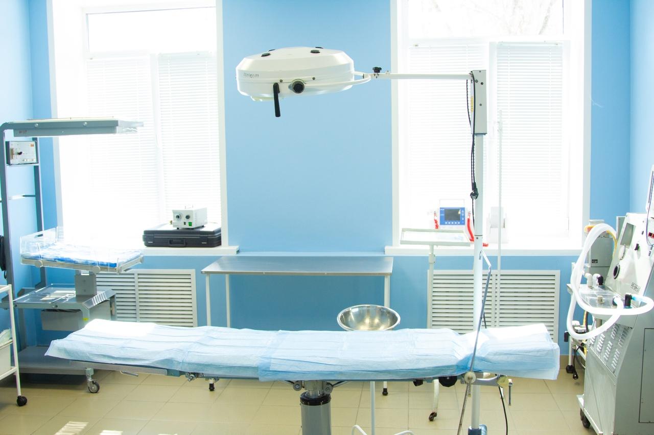 В инфекционном госпитале скончался 33-й пациент с коронавирусом