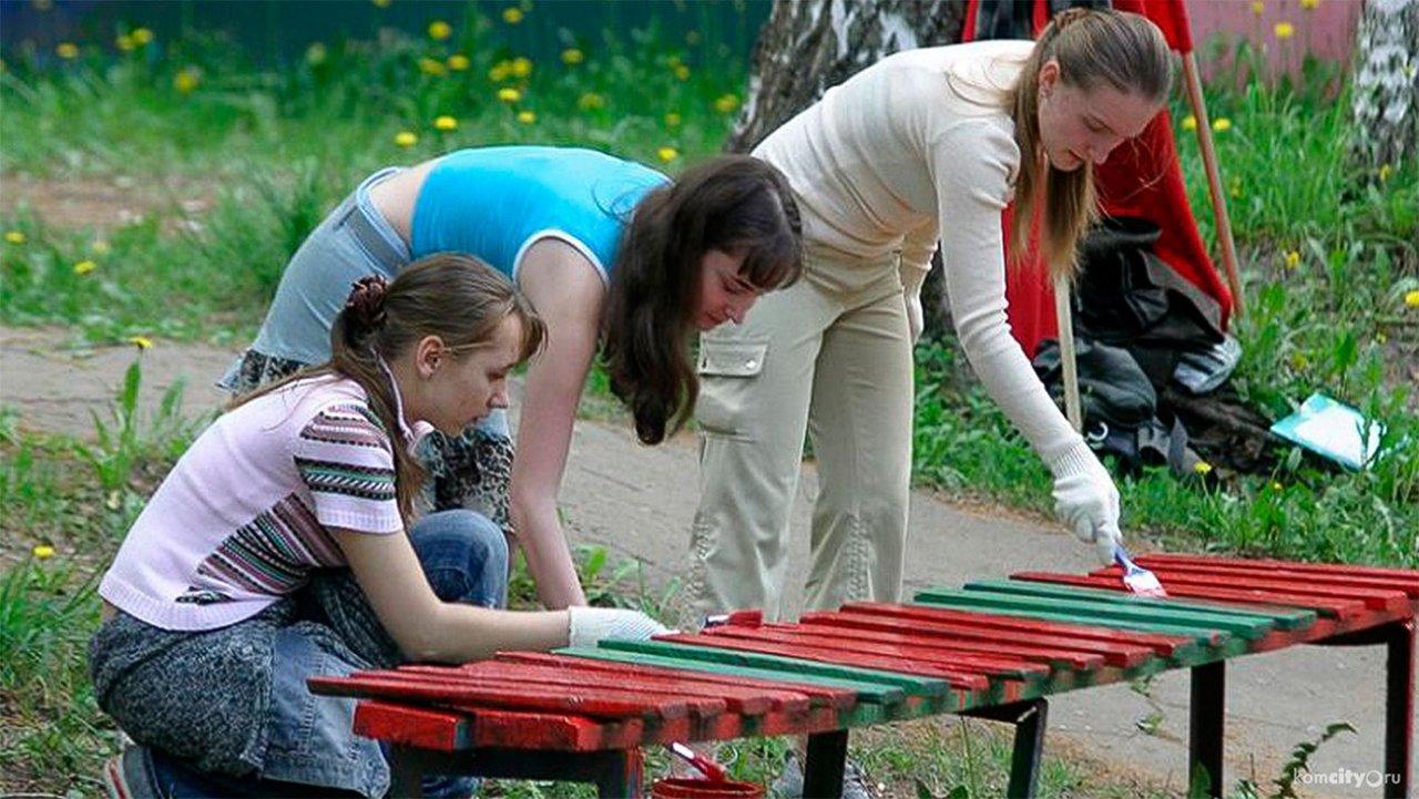 Известно, сколько подростков смогут устроиться на работу летом в Чепецке