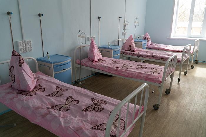 В Кирове скончалась еще одна пациентка с коронавирусной инфекцией