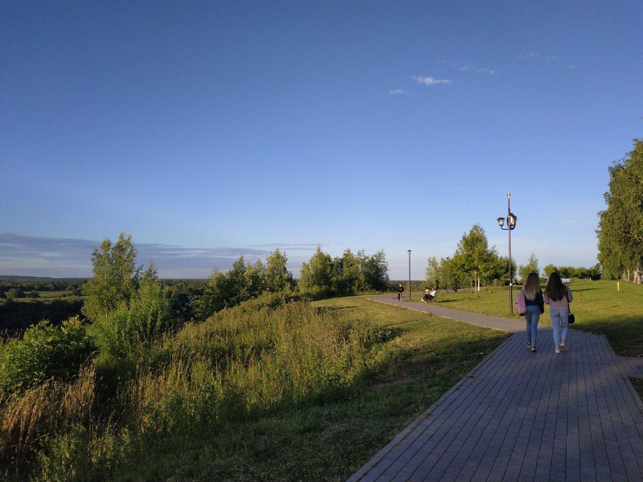 В Кировской области продлили ряд ограничений до 7 июля