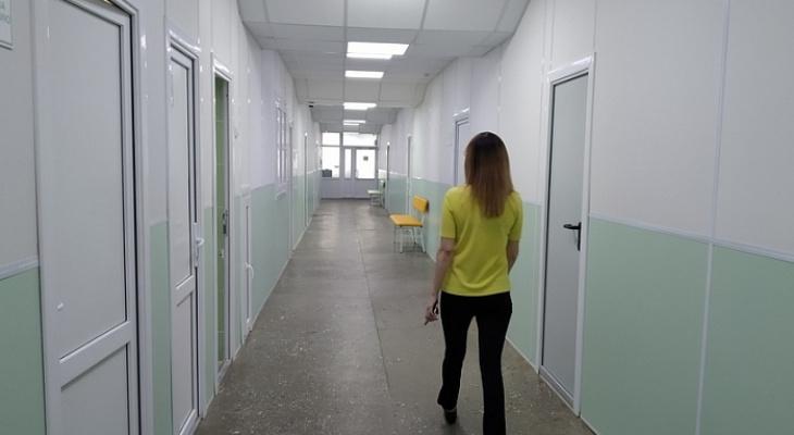 За сутки в Кирово-Чепецке коронавирус обнаружили у 4 человек